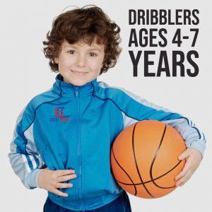 Dribblers Link