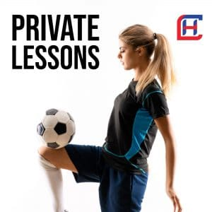 Soccer Private Lessons Link